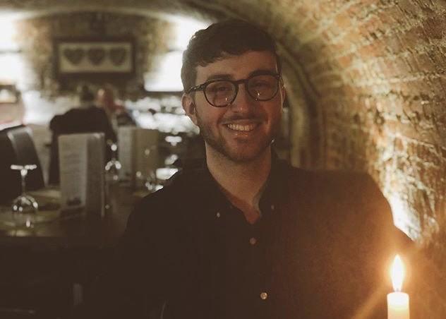 Joe Williams: Going Freelance