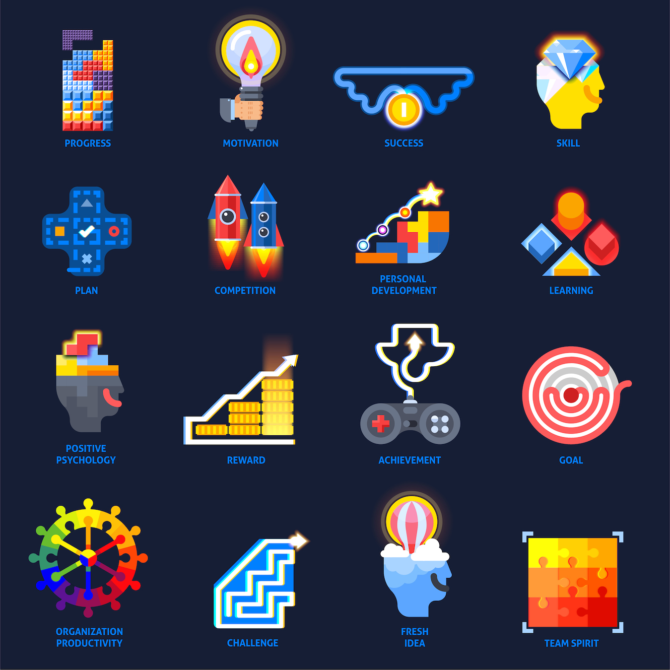 Gamification: How to Increase Your Learning Engagement