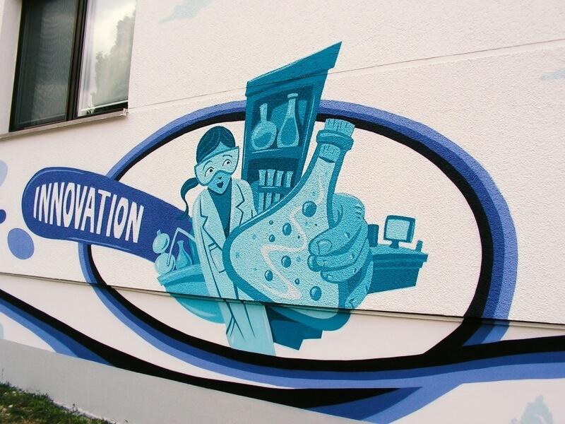 ALBAGROUP: Innovation