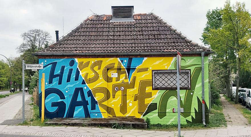 GASAGStrom & Gas: Graffiti Illustration