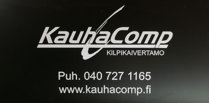 Kauhacomp
