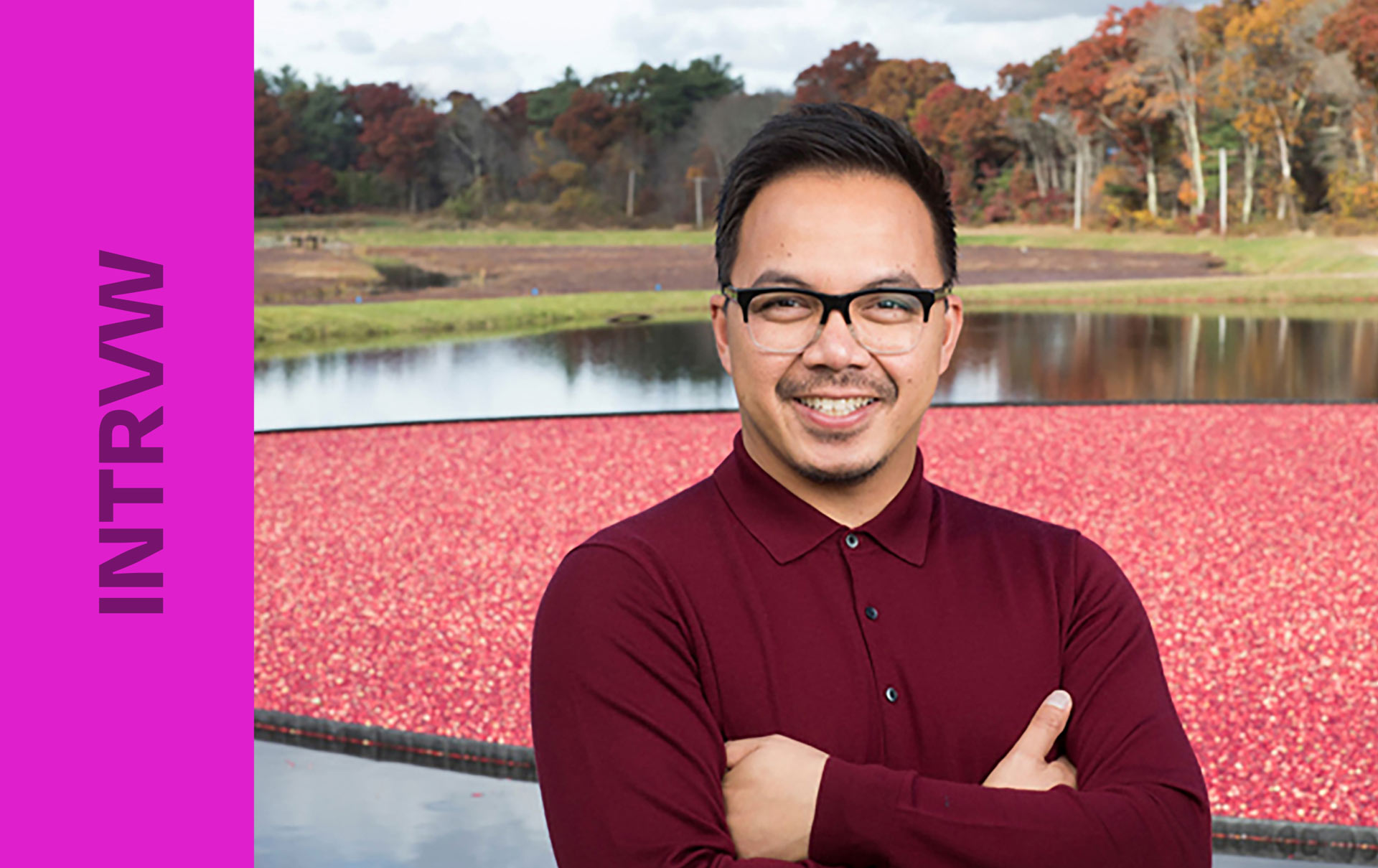 Interview: Rizal Hamdallah on Innovation and Ocean Spray's First DTC Product