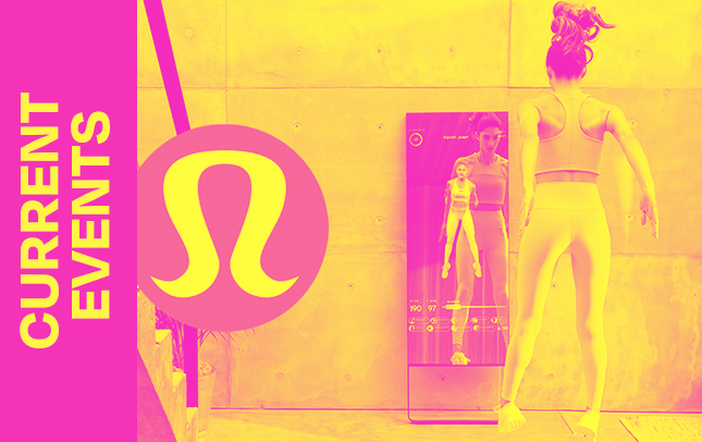 4 Lessons from Lululemon's Acquisition of Mirror