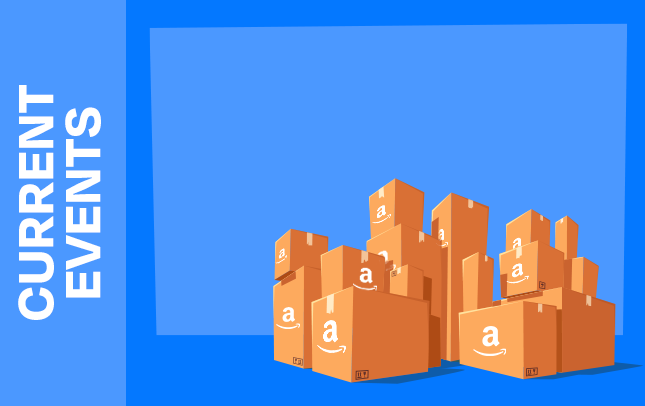 To Amazon or Not?
