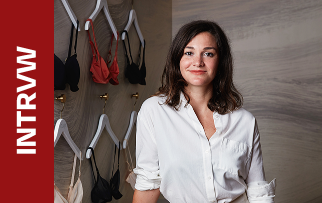 Interview: CUUP's Abby Morgan on Making eCommerce Personal