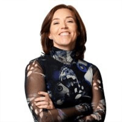 Kate McAndrew