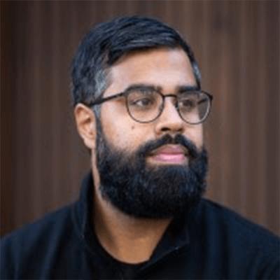Satish Kanwar