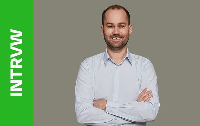 Interview: Prose's Arnaud Plas on Challenging Industry Giants