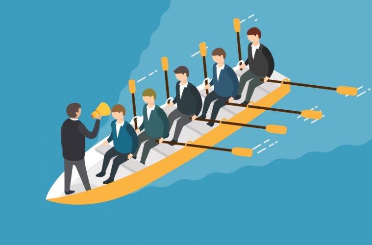 Team Management Consultancy Firm in UAE