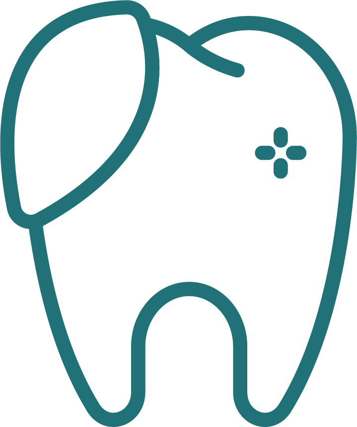 Zubní výplň