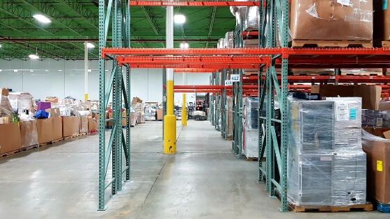 Top Global Retailers Facing Critical Warehouse Challenges this Holiday Season