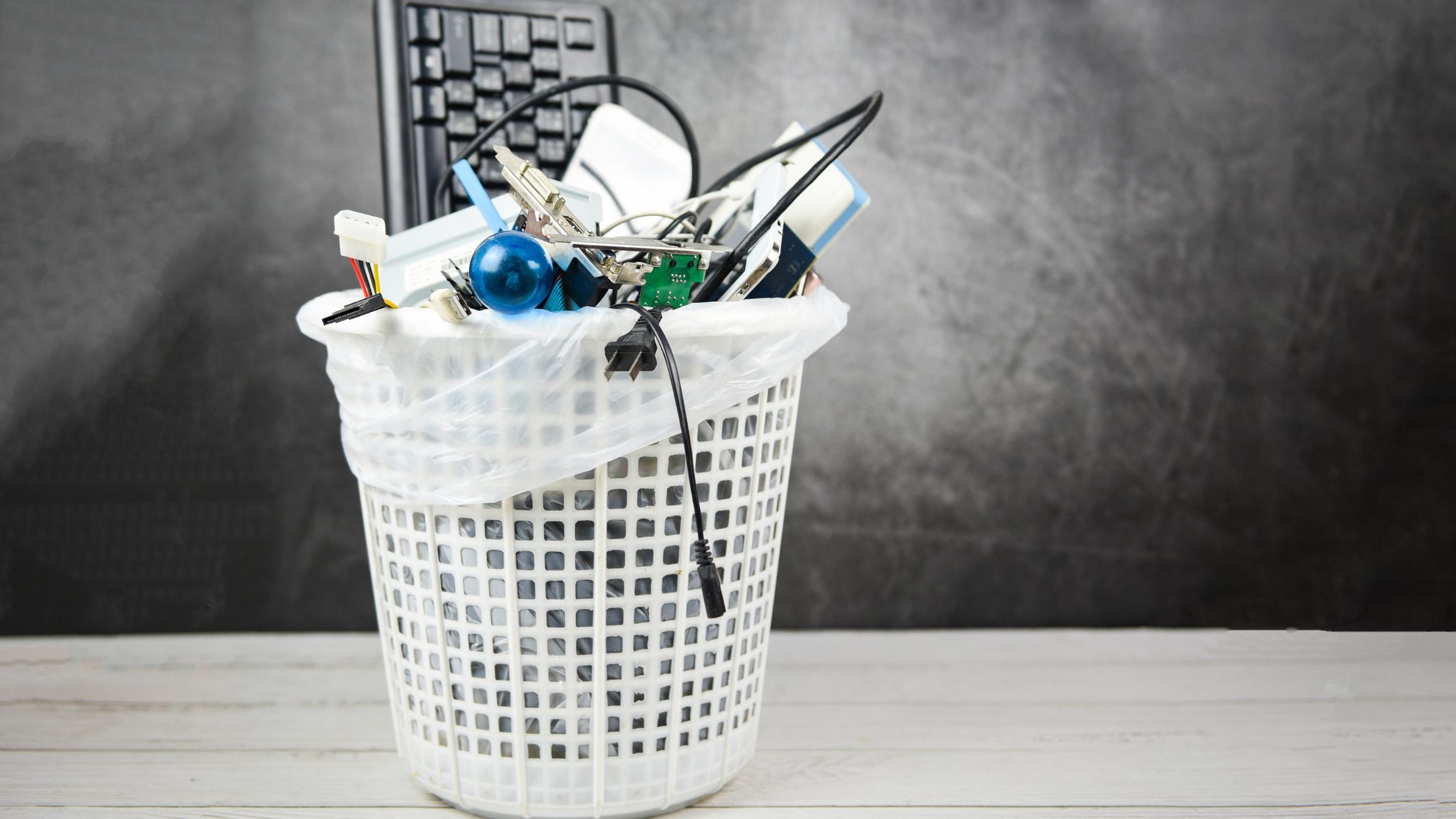 Reducing E-Waste Through the Circular Economy: Refurbish, Repair, Re-Use, Repeat