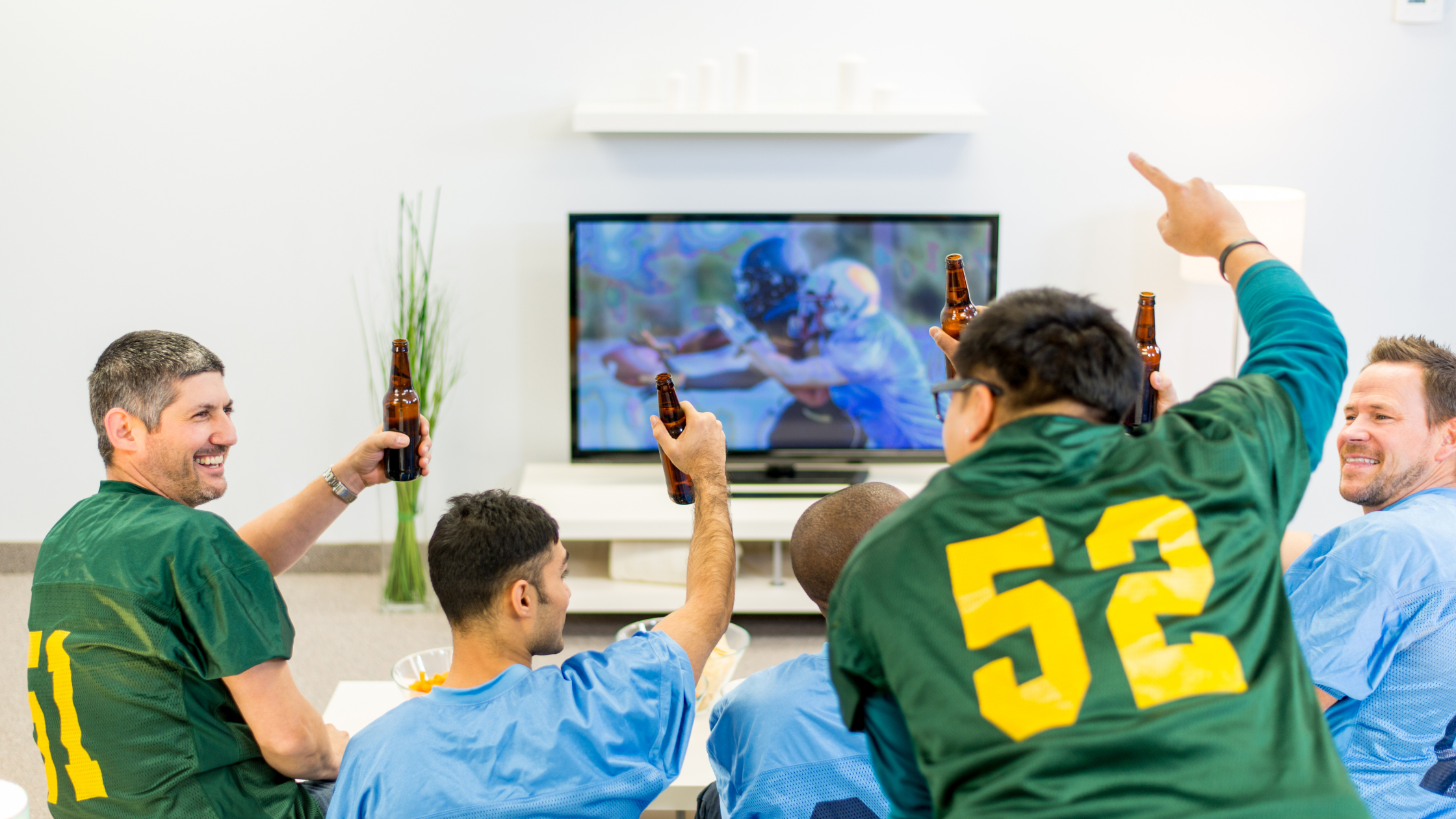 What Retailers Need to Know About TV Returns Fraud During Super Bowl Season