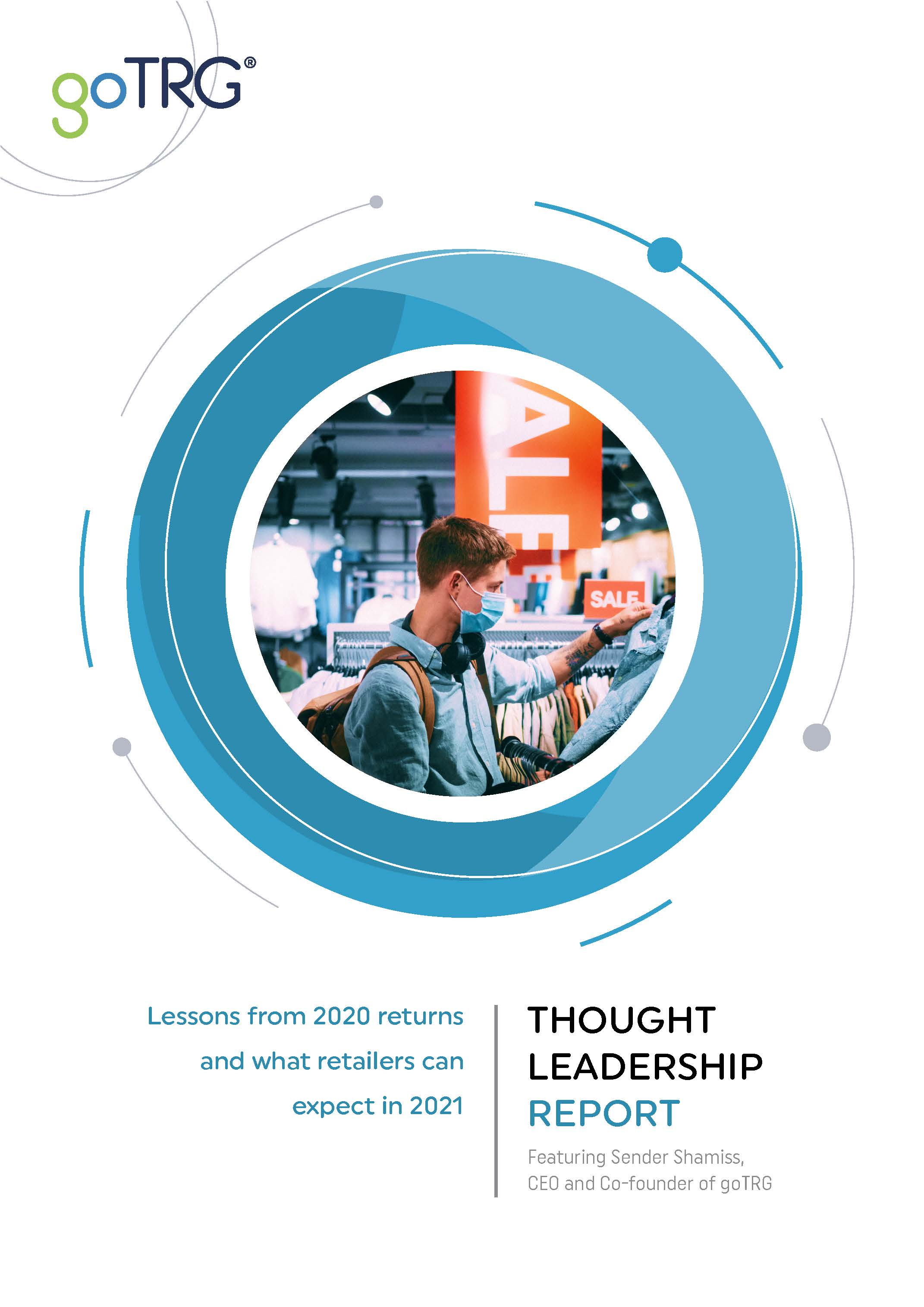 Thought Leadership: Lessons from 2020 returns and what retailers can expect in 2021
