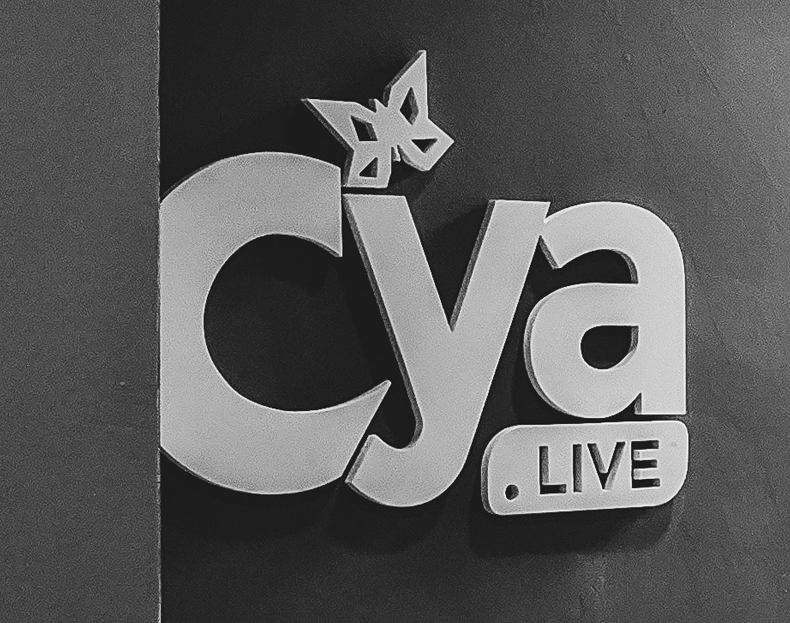 Cya Live
