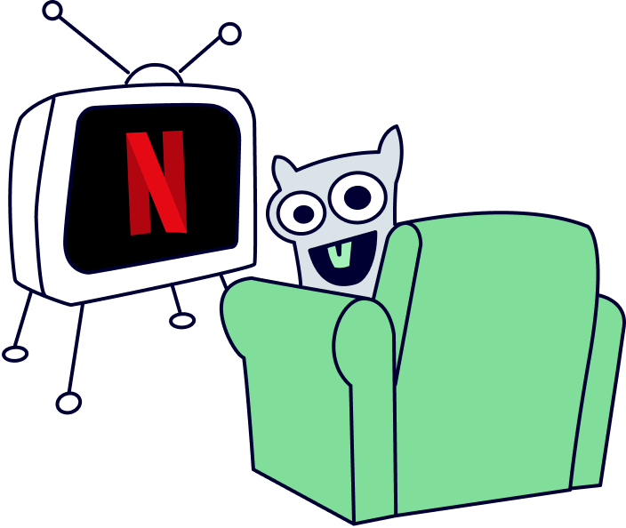 Get a mortgage while watching Netflix