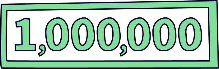 Finimize community one million members