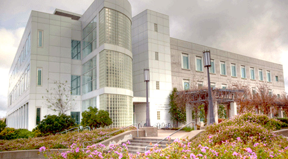 Reeve-Irvine Research Center