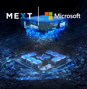 Mext Microsoft İşbirliği