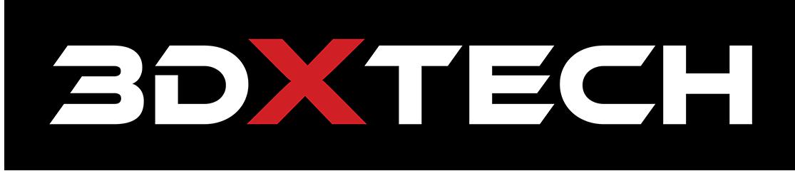 3DXTech high performance filament logo