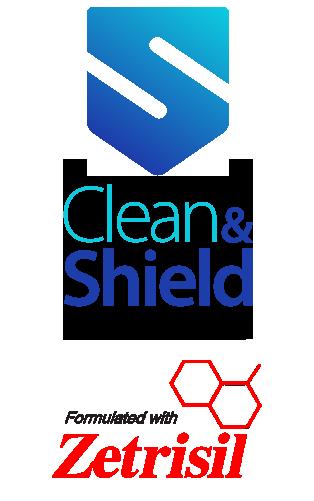 Clean and Shield, Zetrisil formula