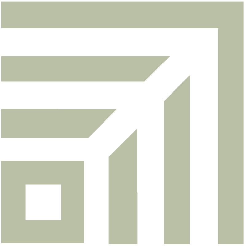 Sensal health logo all light green