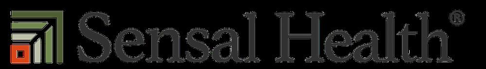 Sensal health logo