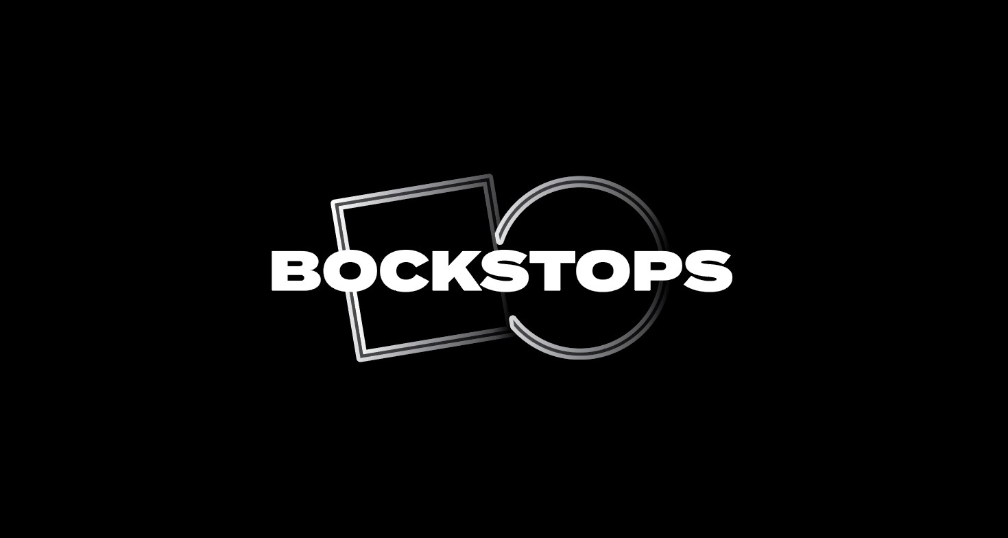 Logo design for Bockstops