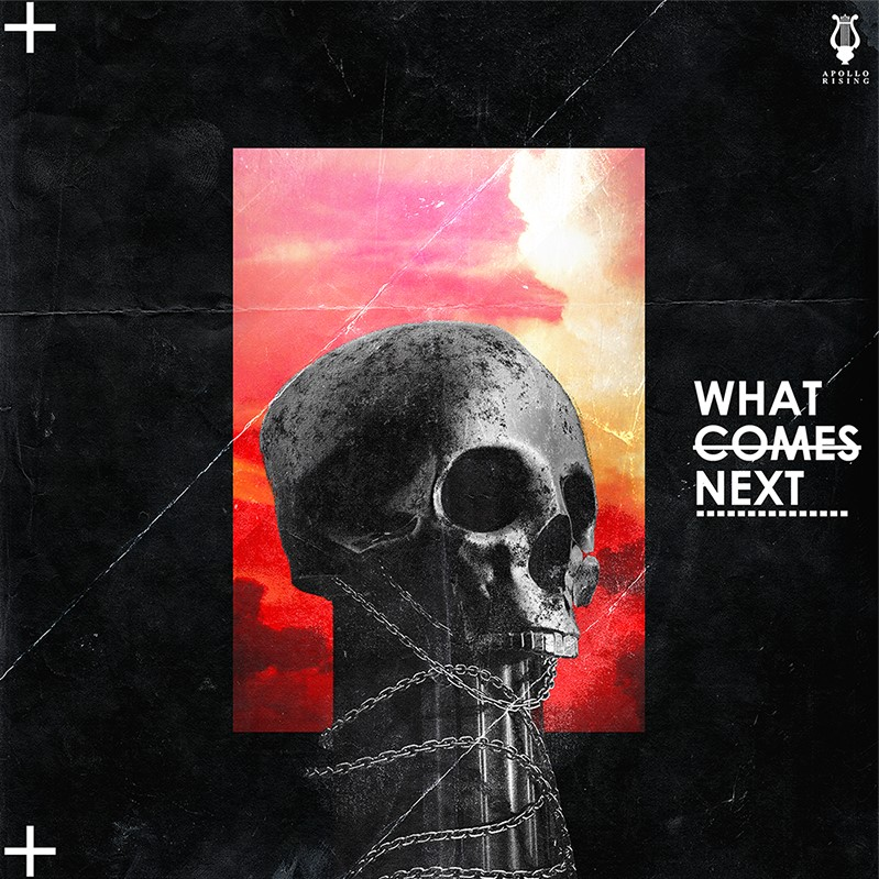 What Comes Next cover art