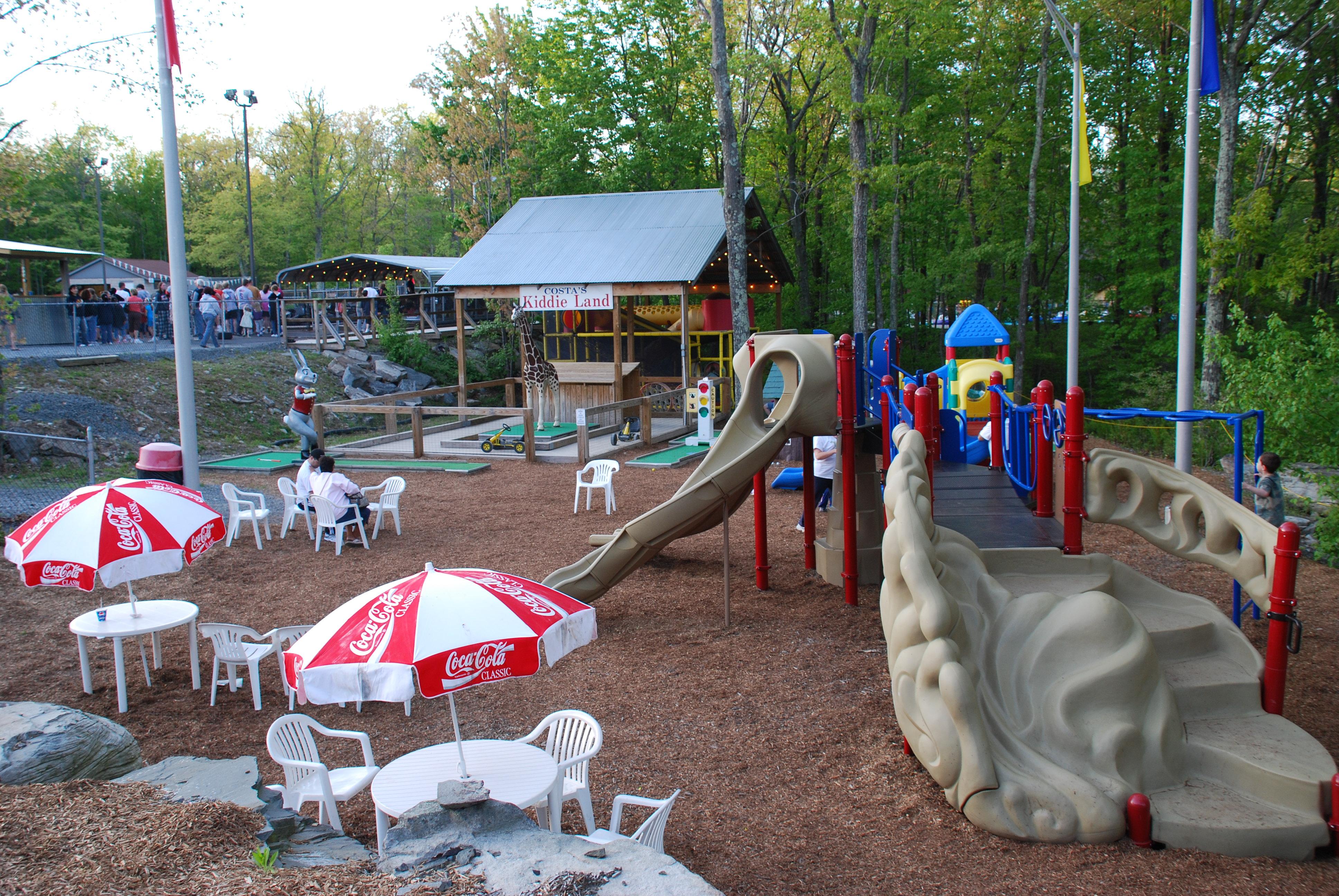 Children's Playland