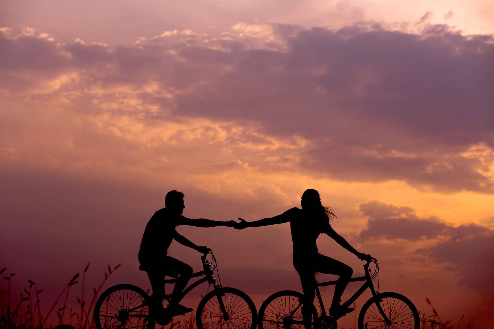 Vélo pour un tourisme durable et responsable