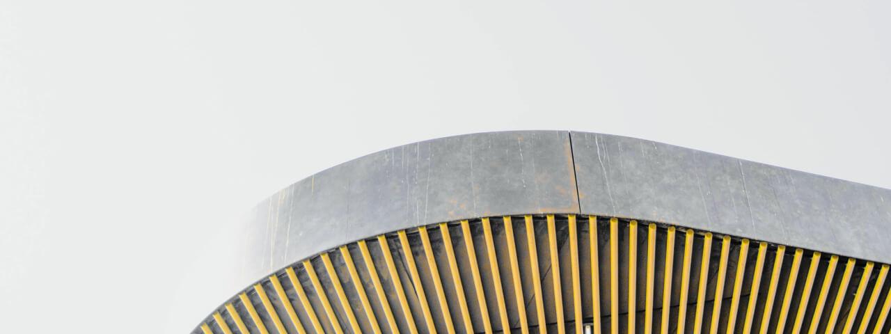 Trending Minimal Architecture in Europe