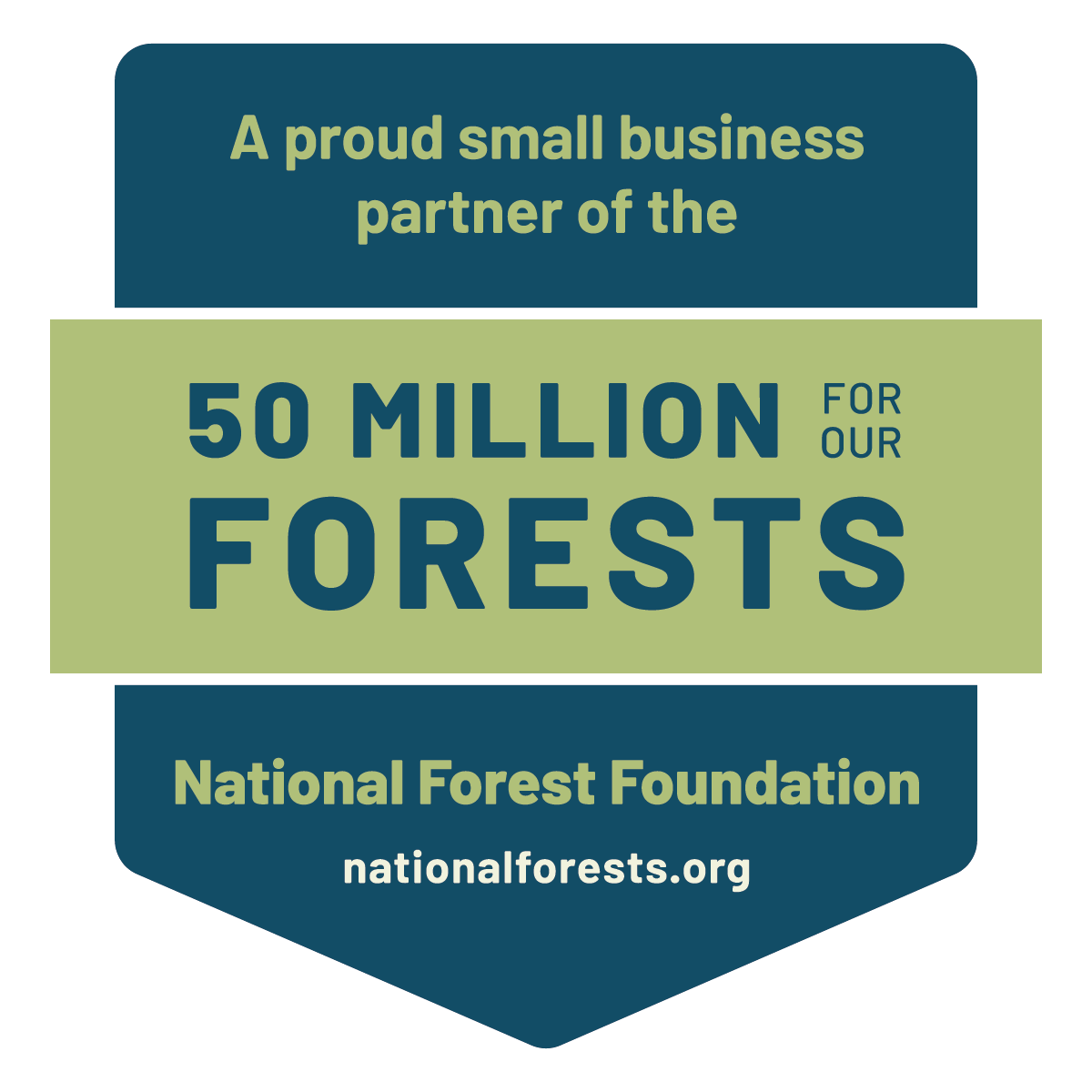 NFF Small Business Logo