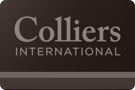 Brand logo for Colliers International.