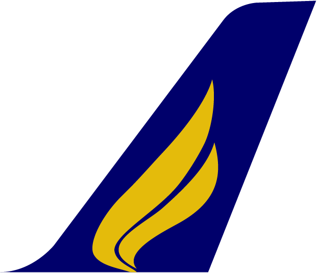 Shaheen Air Plane Tail