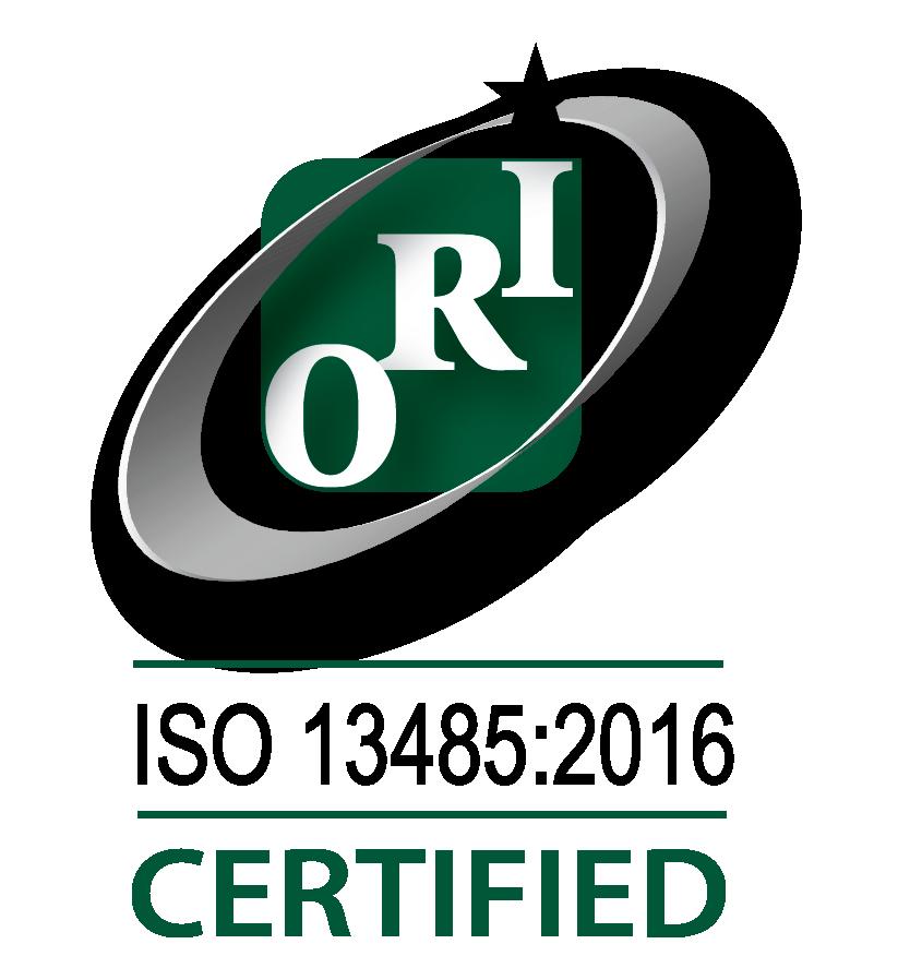 ORI logo