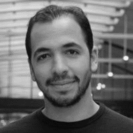 Saad Berrada, Fairjungle's CEO & Co-founder