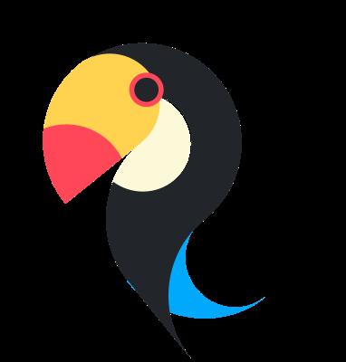 Fairjungle toucan for Demo