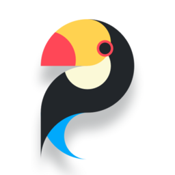 fairjungle_toucan_logo