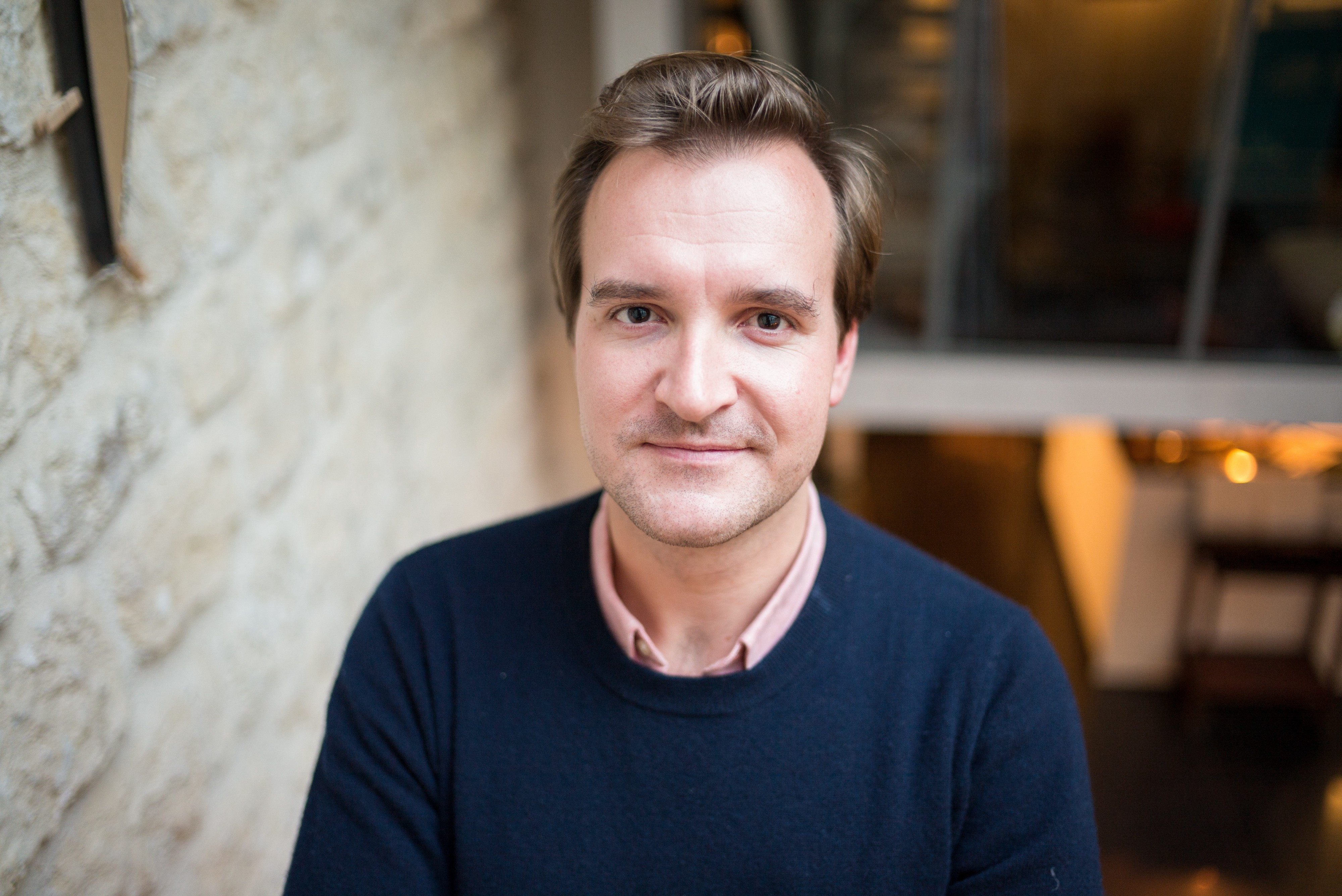 Quentin Debavelaere, COO of Malt