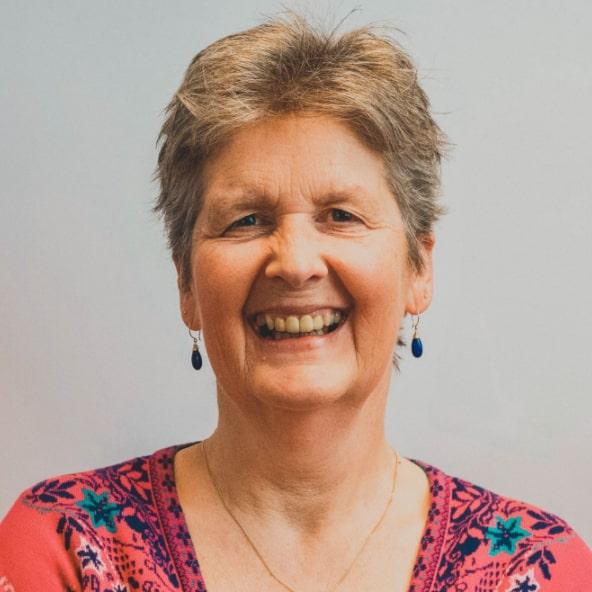 Lorna Minkman