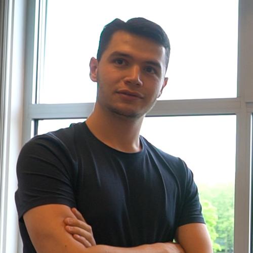 Portrait image of Edon