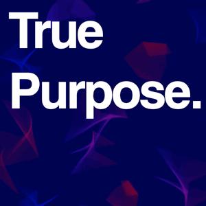 Embrace student Edwin Gomersbach's logo of True purpose