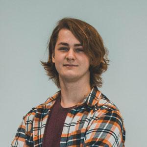 Empower student Merlijn van der Veen profile picture