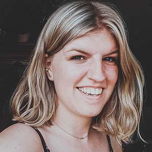 Portrait image of Maartje Groenen