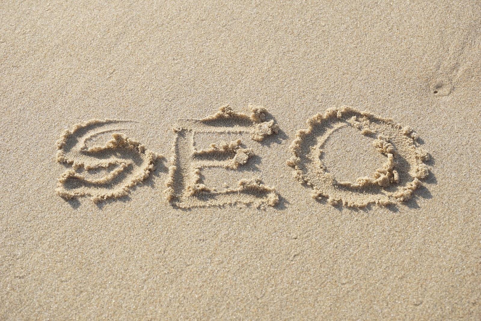 의료산업 디지털 마케팅의 트렌드 - SEO, 검색 엔진 최적화