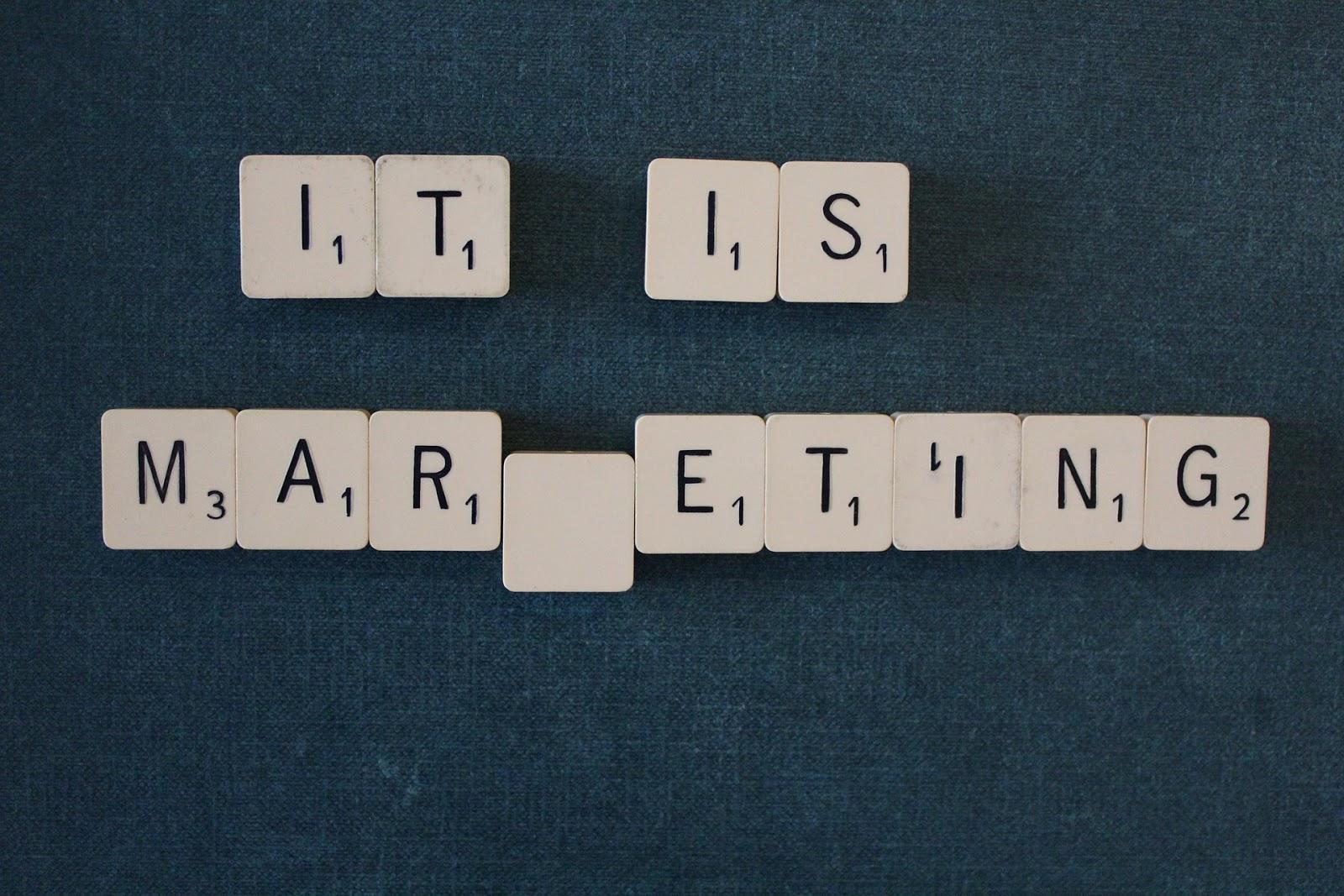 아웃바운드 마케팅의 장점 - 마케팅