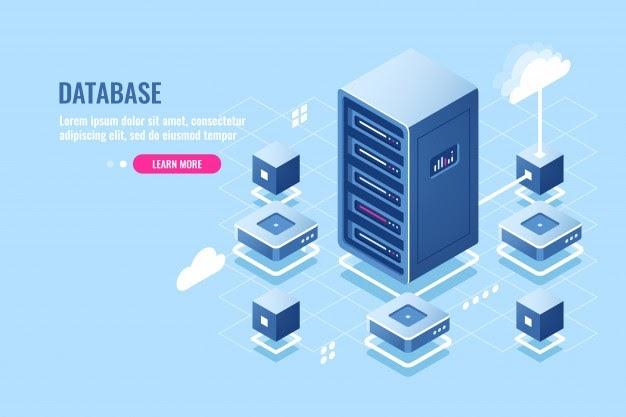 데이터베이스