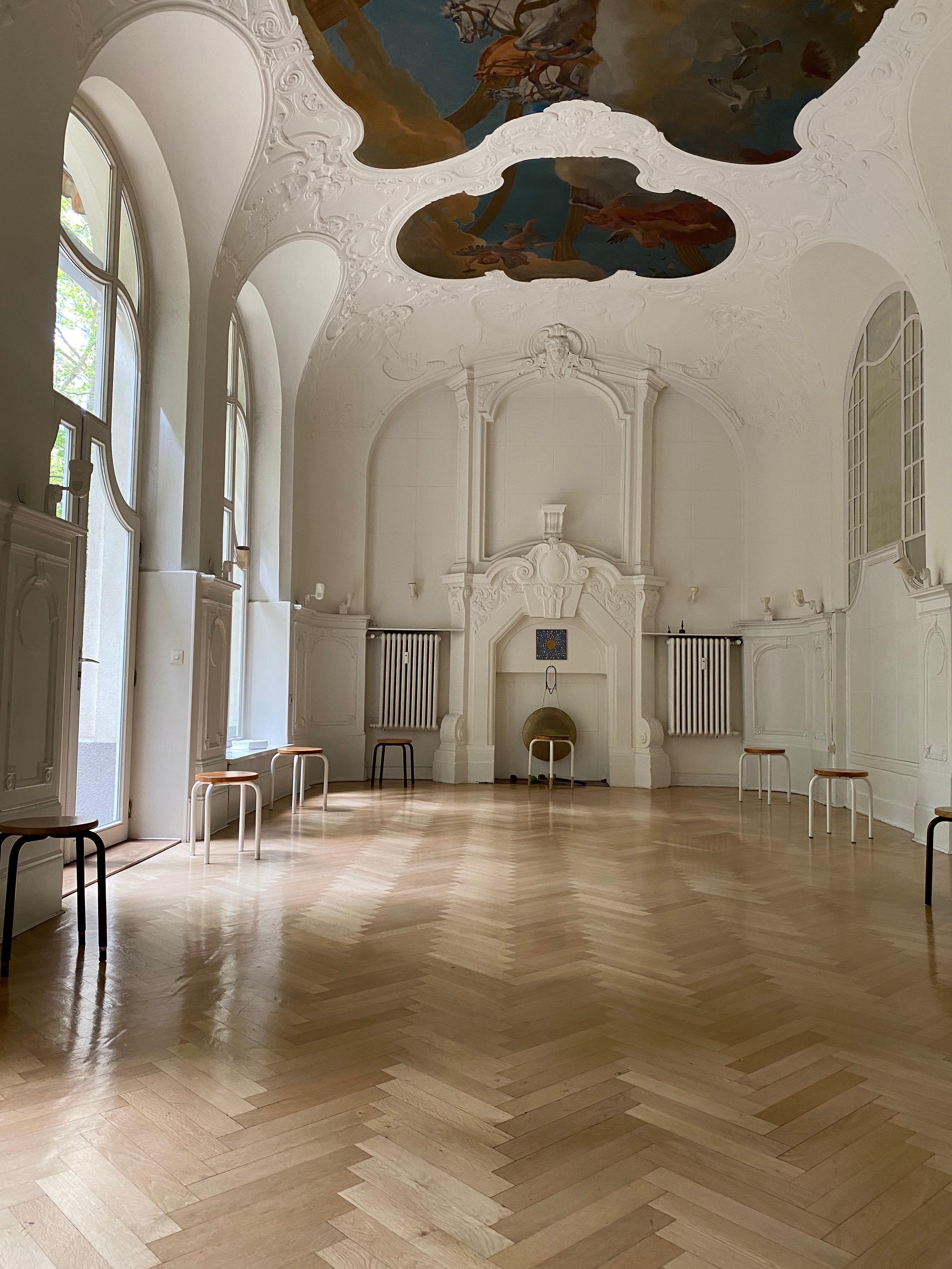 Atem Institut Berlin Middendorf