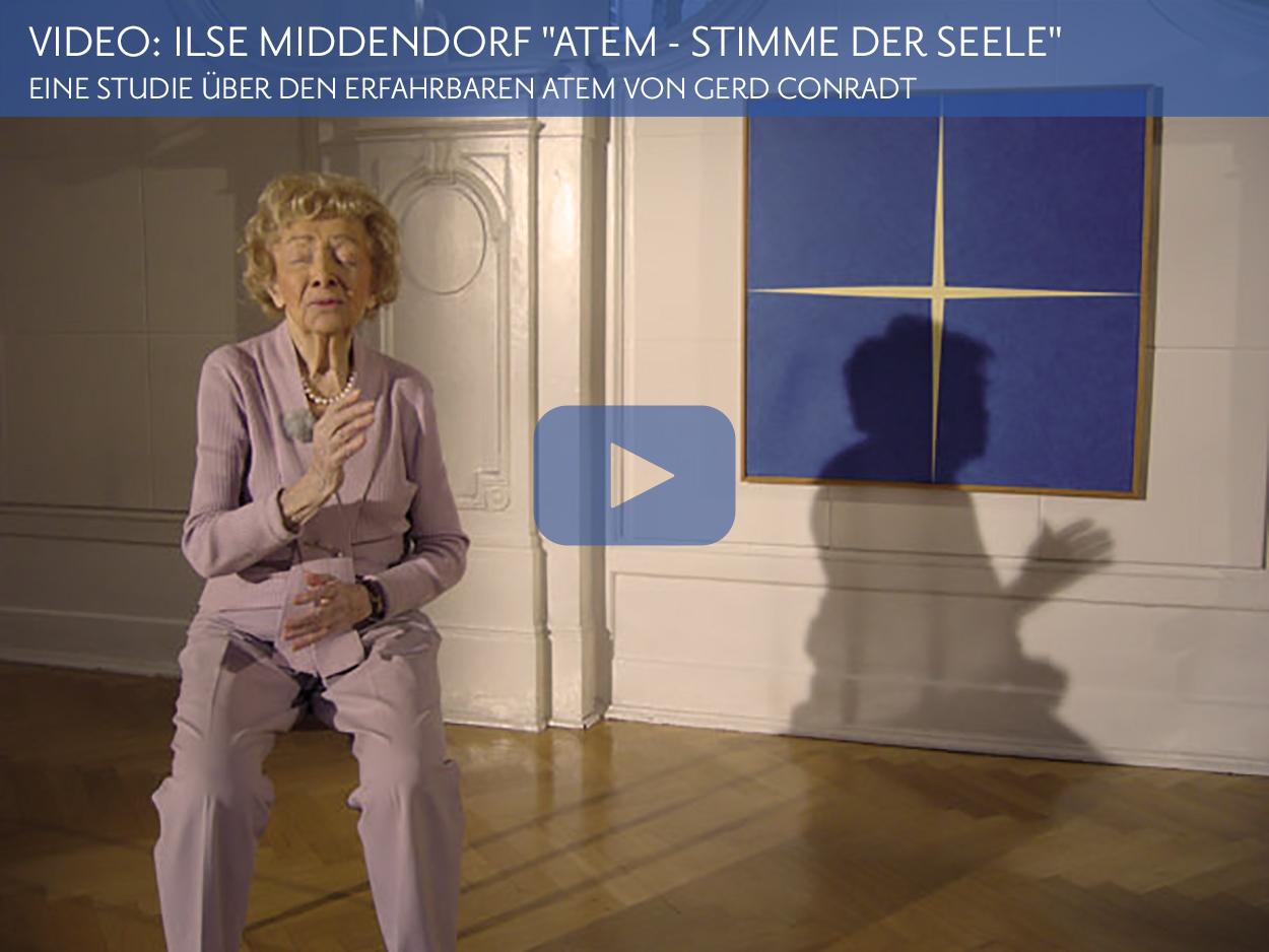 Ilse Middendorf Doku Atem